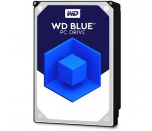 WESTERN DIGITAL WD BLUE 500GB MOBILE 7.00MM HARD DISK DRIVE - 5400 RPM SATA 6GB/S 16MB CACHE 2.5