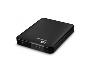 Western Digital  4TB WD Elements USB 3.0 high-capacity portable hard drive for Windows WDBU6Y0040BBK-WESN