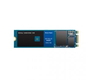 Western Digital Wd 500Gb Blue Nvme Ssd M.2 Pcie Gen3 X2 5Y Warranty Sn500 Wds500G1B0C