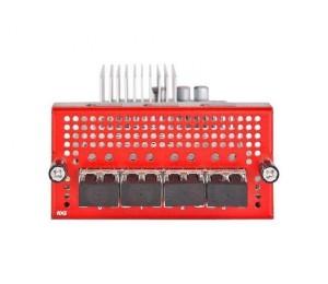 WATCHGUARD FIREBOX M 4-PORT 10GB SFP+ FIBER MODULE 654522-01358-3