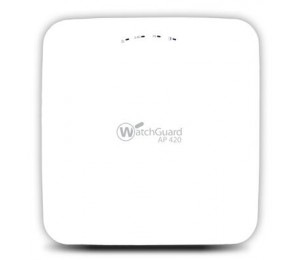 Watchguard Competitive Trade In To Watchguard Ap420 Access Point (ap) Appliance With 3-year Wi-fi