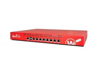 WATCHGUARD FIREBOX M200 WITH 3-YEAR STANDARD SUPPORT  654522-00984-5