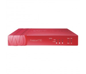 WATCHGUARD FIREBOX T10 WITH 3-YEAR STANDARD SUPPORT 654522-00799-5