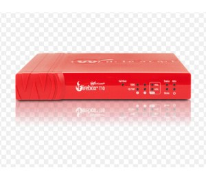 WATCHGUARD FIREBOX T10-D WITH3-YEAR SECURITY SUITE 654522-00849-7