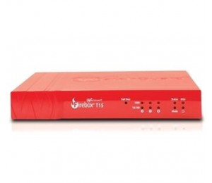 Watchguard Firebox T15 With 1-year Basic Security Suite (ww) 654522-02159-5
