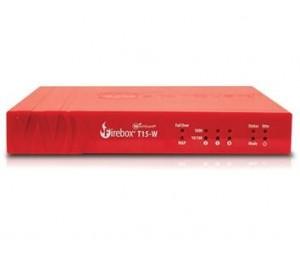 Watchguard Firebox T15-w With 3-year Basic Security Suite (ww) 654522-02050-5