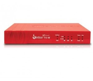 Watchguard Firebox T15-w With 1-year Total Security Suite (ww) 654522-02042-0