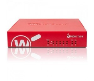 WatchGuard COMPETITIVE TRADE IN TO WATCHGUARD FIREBOX T35 WITH 3-YEAR TOTAL SECURITY SUITE (WW)