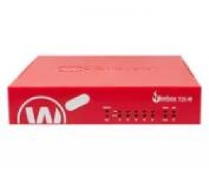 Watchguard Firebox T35-w With 1-year Basic Security Suite (ww) 654522-02271-4
