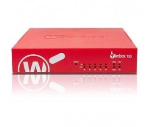Watchguard Firebox T55 With 1-year Total Security Suite (ww) 654522-02312-4