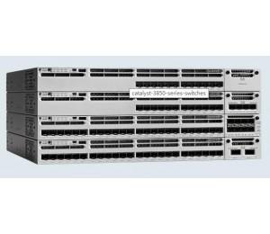 CISCO (WS-C3850-24U-E) CISCO CATALYST 3850 24 PORT UPOE IP SERVICES WS-C3850-24U-E