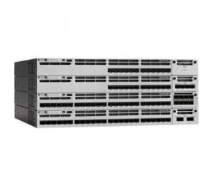 CISCO (WS-C3850-24XU-E) CISCO CATALYST 3850 24 MGIG PORT UPOE IP SERVICES WS-C3850-24XU-E