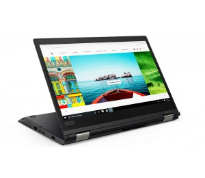 Lenovo Thinkpad X380 13.3In Fhd Touch+Pen I5-8250U 8Gb Ram 256Gb Ssd 4G-Lte 4 Cell Win10 Pro