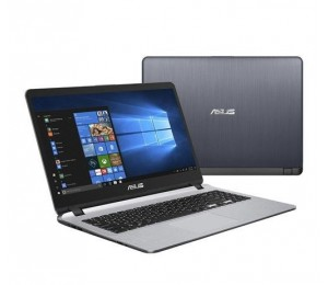 "Asus 15.6"" Hd I7-8550U 1.8Ghz 8Gb Ddr4 512Gb Ssd Intel Uhd 620 2 X Usb 2.0 1 X Usb 3.0 1 X Hdmi"