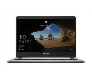 Asus X507Ua-Br561T I5-8250U 8Gb 1Tb 15.6In Hd Win10 1 Year Warranty X507Ua-Br561T