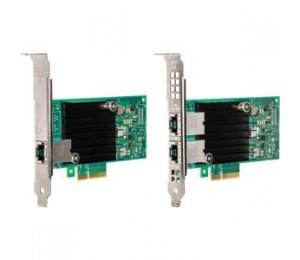 INTEL ETHERNET X550T2 SERVER Single Retail X550T2
