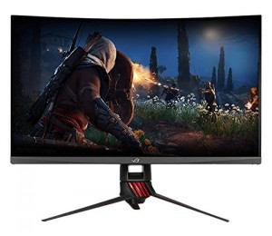 "ASUS XG32VQ 32""(16:9) 2K CURVED 2560x1440 4MS 3000:1 DP mDP HDMI H/ ADJ 3YR XG32VQ"