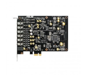 Asus Xonar Ae 7.1 Channel Pcie Sound Card 90ya00p0-m0aa00