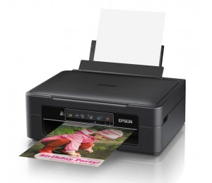 Epson Expression Home Xp-240 A4 Print | Copy | Scan | Wi-fi Inkjet Printer Xp-240