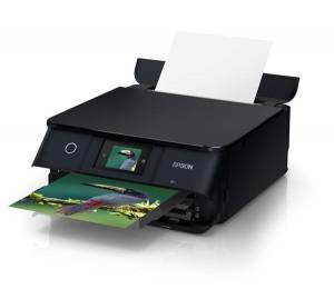 Epson Mfp 32ppm(b) 32ppm© 5760 X 1440dpi 7x Individual Claria Premium Ink C11cg17501