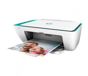 Hp Deskjet 2623 All-in-one Printer Y5h69a