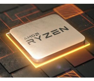 Amd Ryzen 7 2700x 8-core/ 16 Threads Max Freq 4.3ghz 16mb Cache Socket Am4 105w With Wraith Prism