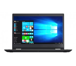 """LENOVO YOGA 370 I5-7200U 13.3"""" FHD 512GB SSD 8GB RAM 4G LTE W10P64 1YDP (TOUCH) 20JHS0BJ00"""