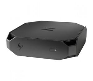 HP Z2 MINI E3-1225V5 3.3GHZ 8GB (1X8GB) Z TURBO 256GB DRIVE M620 2GB WLAN WIRELESS KB&MOUSE