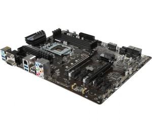 MSI Z370-A PRO LGA 1151 (300 Series) Intel Z370 SATA 6Gb/s USB 3.1 ATX Intel Motherboard Z370-A