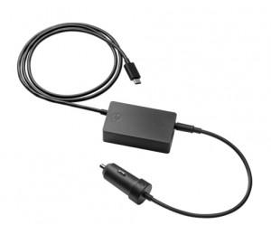 HP USB-C AUTO CAR ADAPTER Z3Q87AA