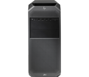 Hp Z4 G4 Xeon W-2133 64Gb 512Gb Ssd + 2Tb Hdd Quadro P5000 16Gb W10P64 3-3-3 4Hj20Av