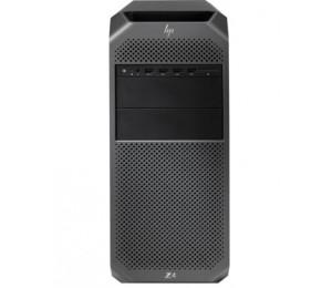 Hp Z4 G4 Twr W-2145 64Gb 512Gb Z Turbo + 2Tb Hdd Nvidia P4000-8Gb Dvdrw W10P 3Yr 6Uy39Pa