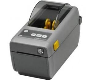 ZEBRA DT PRINTER ZD410 2in 300 DPI EU/UK/TW/AU/JP CORDS USB USB HOST BTLE ETHERNET MODULE EZPL