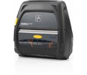 ZEBRA ZQ520 MOBILE PRINTER 4IN BT WIFI ZQ52-AUN010A-00