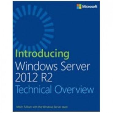 Lenovo 00ff290 Windows Server 2012 R2 Essentials Rok (1-2cpu) - Multilang