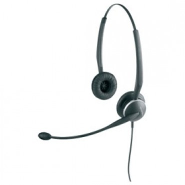 Jabra Gn 2125 Duo Noise Cancelling Headband 01-0282