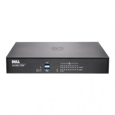 Sonicwall Dell Sonicwall Tz600 Secure Upgrade Plus 2yr 01-ssc-0222