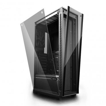 Black Matrexx 70 Mid Tower Chassis Dp-Atx-Matrexx70-Bkg0P