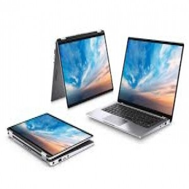 """Dell Latitude 7400 2In1 I7-8665U 14"""" Fhd Touch 16Gb 512Gb Wl W10P 3Yos Pdynt"""