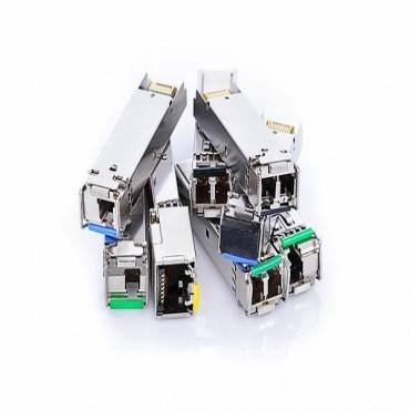 Blupeak SFP GLC-SX-MM 100BASE-SX 550M 850nm - Cisco Compatible (BP-GLC-SX-MM)