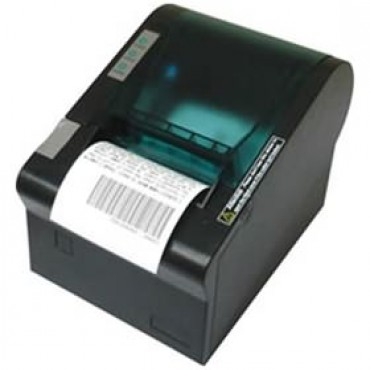 Usb 80mm Receipt Printer Bk, Serial (rs-232) And Usb Interfaces Are Available Bc/f/prp-085iiit-bi-bu