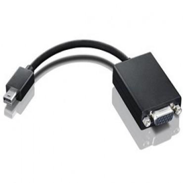 Lenovo 0a36536 Lenovo Mini-displayport To Vga Monitor Cable