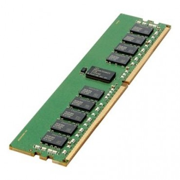 Bundle HPE 16GB (1x16GB) Dual Rank x8 DDR4 RAM + 8Gb Sd Card (726116-B21) P00922-B21-Bun