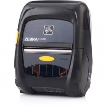 Zebra Zq500 Mobile Printer 3In Bt Zq51-Aue000A-00