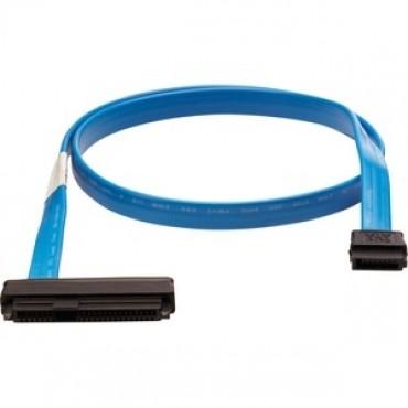 Hp External 2.0m (6ft) Mini-sas Hd 4x To Mini-sas Hd 4x Cable 716197-b21 197461
