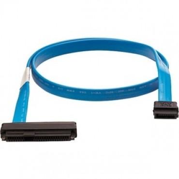 Hp Ml150 Gen9 Mini Sas H240 Cable Kit 784606-b21 190659