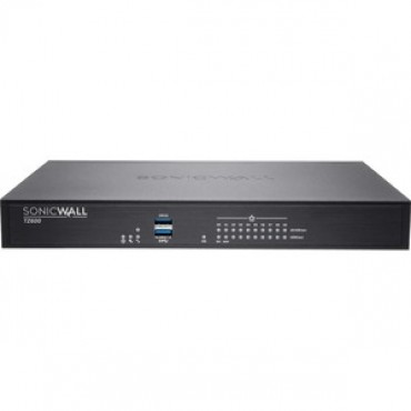 Sonicwall Tz600 With Au Power Cord 01-Ssc-0210