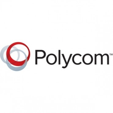 Polycom Desk Stand/ Wall Mount For Use With Vvx 1 2200-17683-025