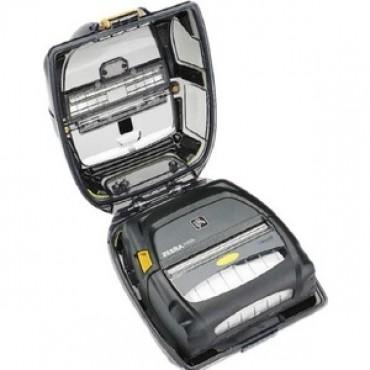 Zebra ZQ520 EXOSKELETON CASE W/ SHOULDER STRAP P1063406-044