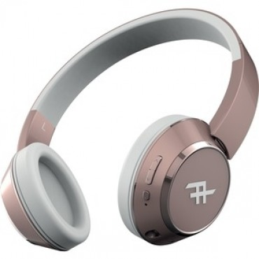 Mophie Coda Wless Bt Headphone With Mic-Rosegld Ifopoh-Rg0